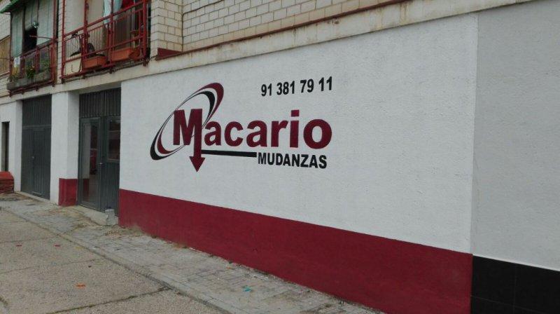 Mudanzas Mecario