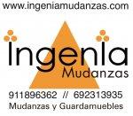 Mudanzas en Guadarrama - Ingenia Mudanzas