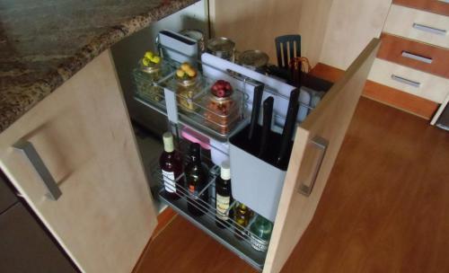 Muebles de Cocina M&C