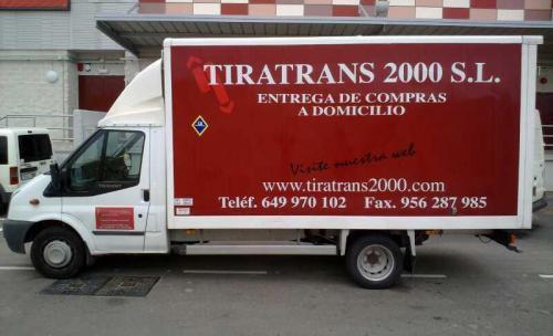 Transporte montaje de muebles en c diz for Muebles rey jerez telefono